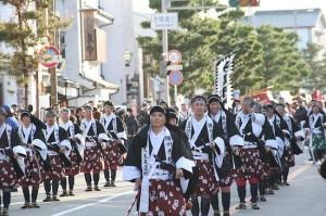 忠臣蔵好きにお勧めの観光名所はここ!両国の吉良邸から泉岳寺まで。