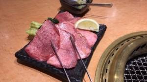 生肉好きに嬉しい焼肉屋「皐月」。浅草でユッケや牛刺しを堪能しよう!
