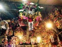 鷲神社、商売繁盛の酉の市で賑わう神社を参拝しよう!