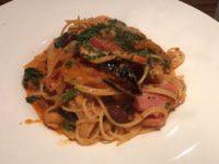 ラマ二ビーンズ。豆好きによる豆好きのための絶品イタリアン!
