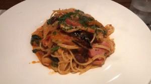 イタリアンを浅草で!パスタやピザ、美味しいイタリア料理を堪能しよう。