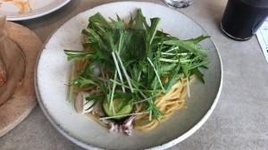 蔵前でスカイツリーが見えるビストロ「TROIS CUIT ASANUMA」アサヤマシェフの作るランチもディナーも美味!