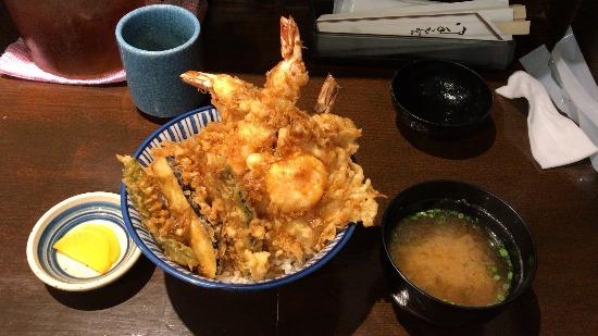 tenyoshi