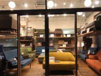 浅草の家具屋さん。椅子やテーブルや棚・オーダー家具などインテリアショップへ行こう!