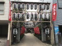 初心者におすすめな下谷七福神の神社めぐり。三ノ輪発・鶯谷ゴールのルートや寄り道スポット紹介!