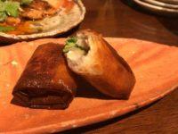 虎穴(馬喰町):昼は坦々麺、夜はお酒に合わせ美味しい創作中華料理を。