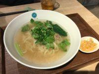 NOODLEBAR一味森:本格台湾ラーメン「牛肉麵」を気軽に楽しもう!