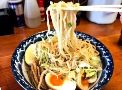 浅草の夏はさっぱり美味い冷し麺を!冷やし中華や冷麺など特集。