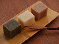 だんだん:谷中でまるで和菓子のような石鹸をお土産に!