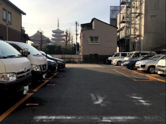 ROX提携駐車場